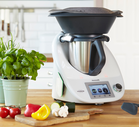 Thermomix® SHOWCOOKING