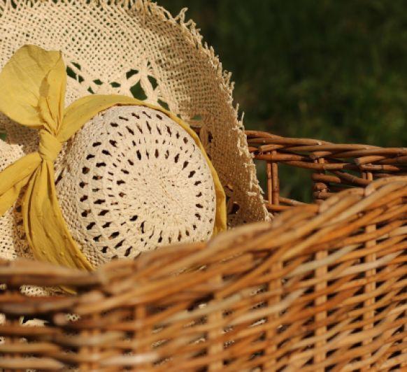 Especial Picnic: Fiambre de pollo con pistachos y chutney de fresas