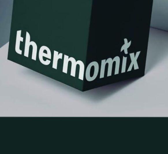 Compra la Edición Imprescindibles de Thermomix®