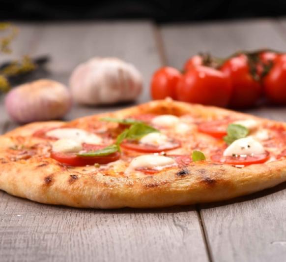 Masa para pizzas