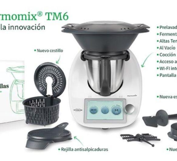 Quiero comprar un Thermomix® TM6 ¿qué tengo que hacer?