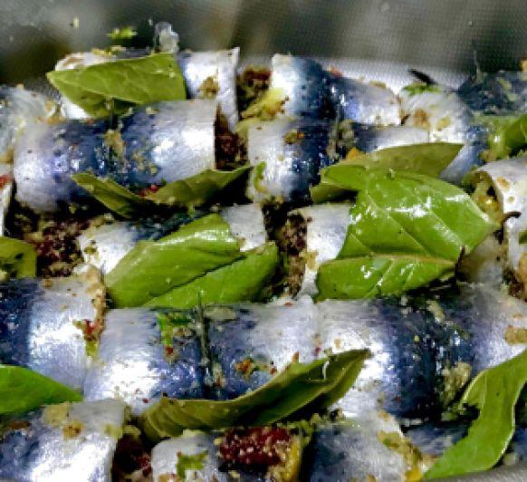 Cómo preparar sardinas sin que huela toda la casa