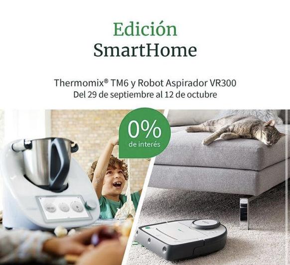 Thermomix® + Kobold