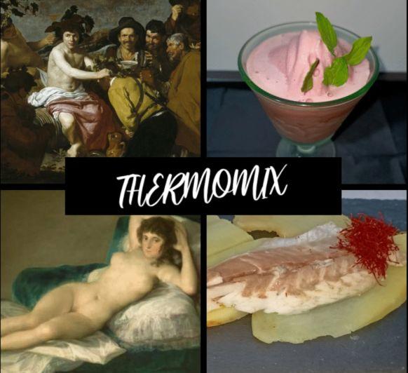 Thermomix® Y EL MUSEO DEL PRADO