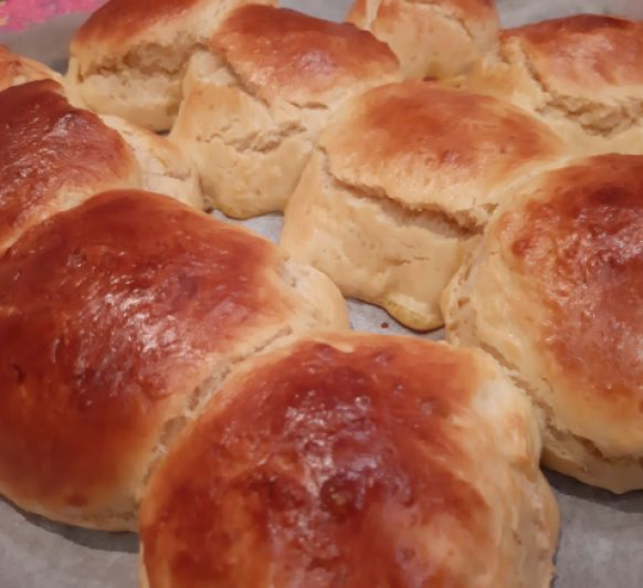 SUIZOS CON Thermomix®