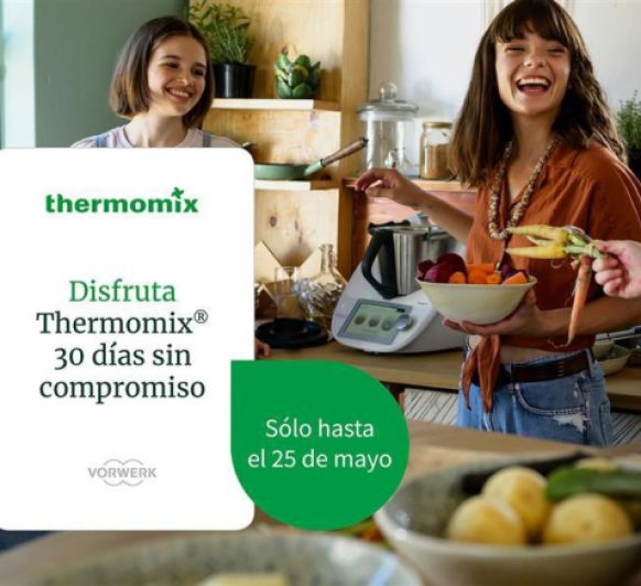 DISFRUTA DURANTE 30 DÍAS DE UN TM6 EN TU CASA