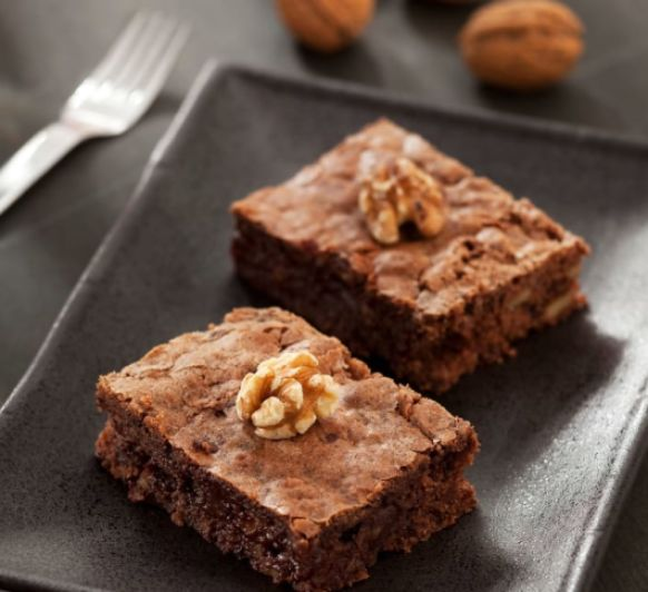 Brownie Rápido con Thermomix®