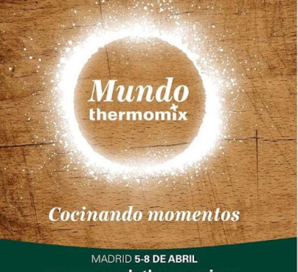 MUNDO Thermomix® 2018