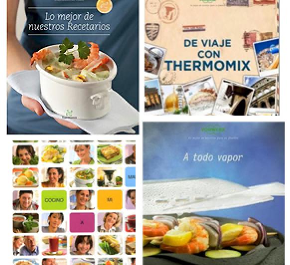 Promo - De Viaje con Thermomix®