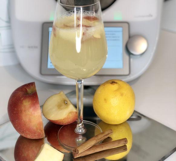 Prepara tu propia limoná con @ Thermomix®