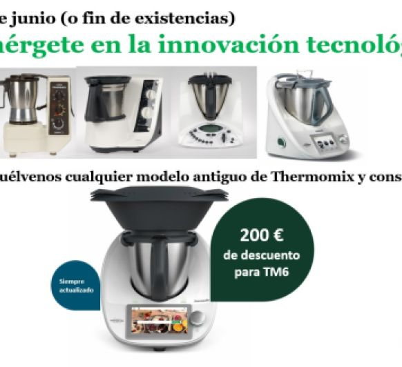 PLAN RENOVE Thermomix® 2021