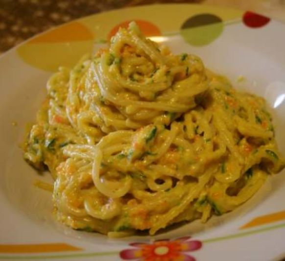 ¡¡¡¡¡CARBONARA VEGETARIANA ¡¡¡¡