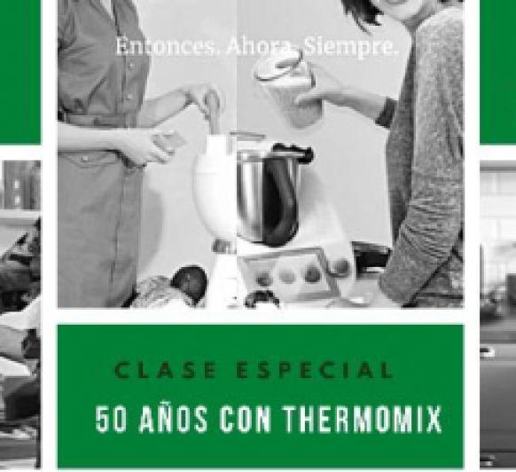CLASE ESPECIAL 50 ANIVERSARIO ! NO TE LA PUEDES PERDER !