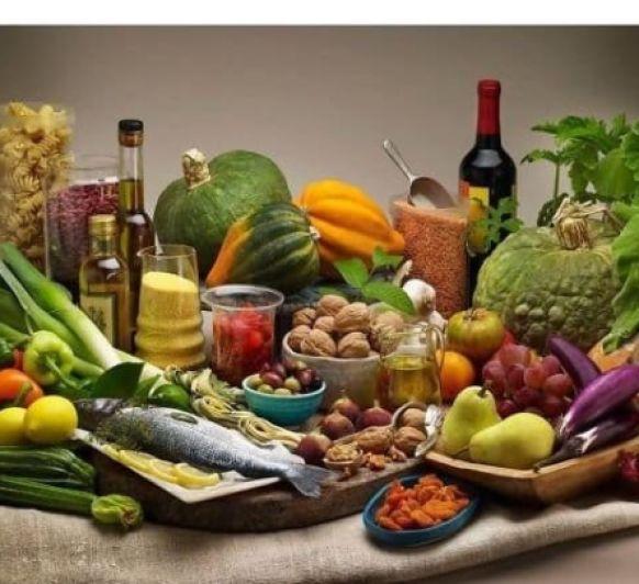 Las 10 recomendaciones de la dieta mediterránea