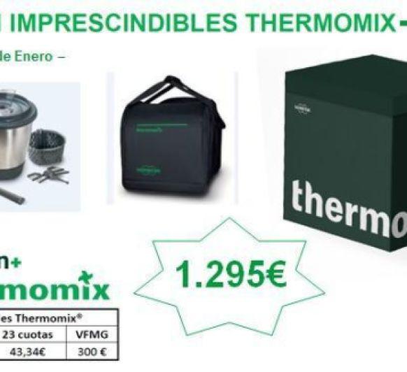 NUEVA PROMOCIÓN Thermomix®