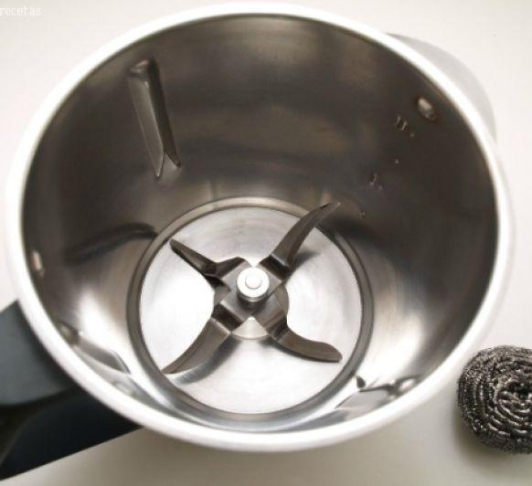 Como lavar el vaso del Thermomix®