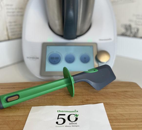 Agradecimiento 50 Aniversario Thermomix® !!!!