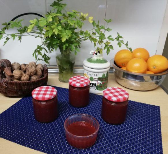 Trucos para hacer la mermelada de fresa en Thermomix® .