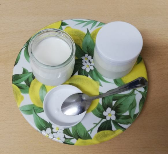Como hacer yogur en Thermomix® ¡