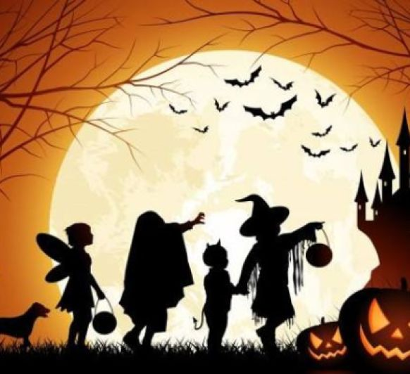 Talleres de hallowen en Thermomix®