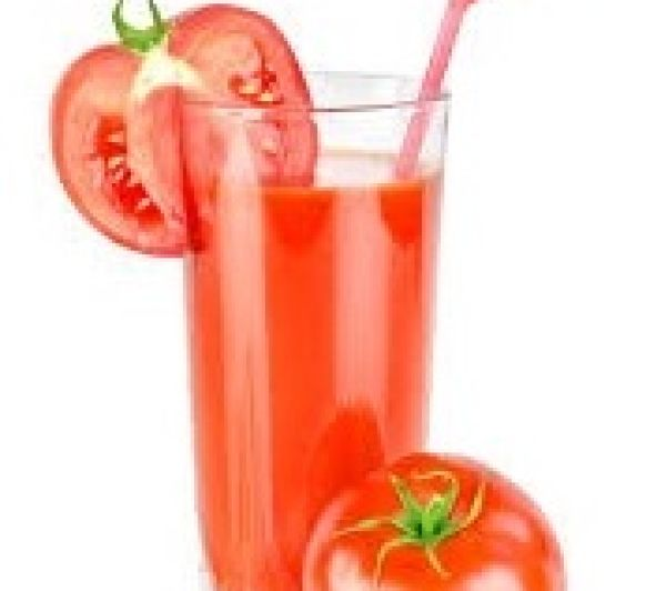 Zumo vegetal para dietas de adelgazamiento.