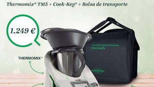 TM5+COOK KEY
