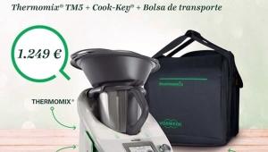 El Cook-key ya está aquí
